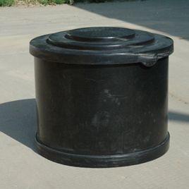 Горловина удлиняющая D-500