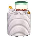 септик микроб 750