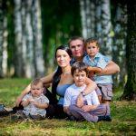 отзыв семьи арутюновых